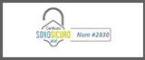 Logo Sono Sicuro 2830