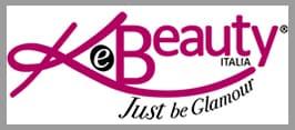 KeBeauty Shop Logo