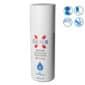 Spray detergente e igienizzante 75% alcool 100 ml. Igien-x