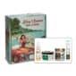Vintage box: Ecolife tropical vibes Messinian Spa