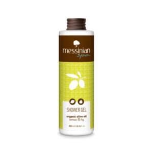 Bagnoschiuma limone e fico Messinian Spa