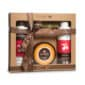Gift Set 2 melograno e miele Messinian Spa
