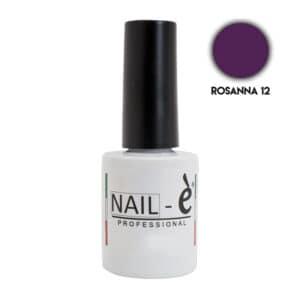 Smalto semipermanente 012 Rosanna Nail-è