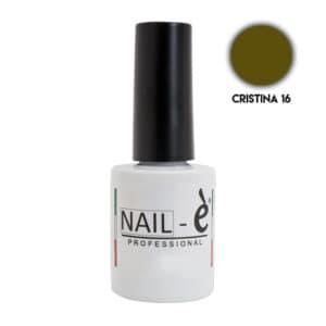 Smalto semipermanente 016 Cristina Nail-è