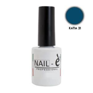 Smalto semipermanente 021 Katia Nail-è