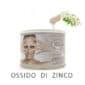 Cera depilatoria ossido di zinco barattolo 400 ml. CER481 Ro.ial. depilazione monouso