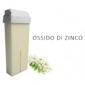 Cera depilatoria ossido di zinco rullo 100 ml. CER482 Ro.ial. depilazione monouso