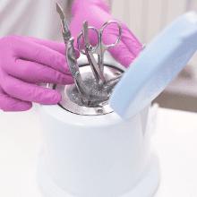 Sterilizzazione e igiene