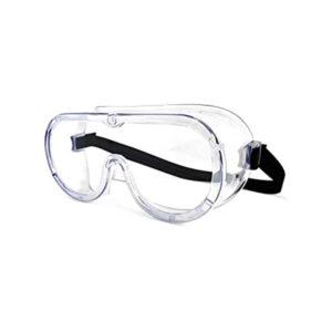 Occhiali protettivi a maschera di tipo panoramico CV 1100/6 Esteteam